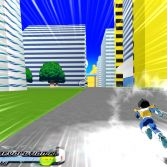 ZEQ2 Lite Revolution 6 - In game screenshot