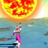 ZEQ2 Lite Revolution 5 - In game screenshot