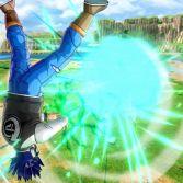 Dragon Ball Xenoverse 2 - Reversal Launcher