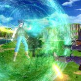 Dragon Ball Xenoverse 2 - Psycho Barrier