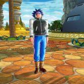 Dragon Ball Xenoverse 2 - New Emote