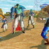 Dragon Ball Xenoverse 2 - New Master Bojack
