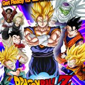 Dragon Ball Z Dokkan Battle - Game presentation