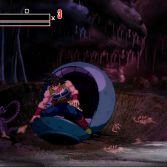 Dragon Ball Z Attack of the Saiyans OpenBOR - Download