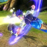 Dragon Ball Xenoverse 2 - Aura slide