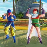 Dragon Ball Xenoverse 2 - Paragus Angol