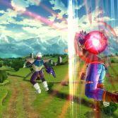 Dragon Ball Xenoverse 2 - Sudden Death Beam