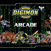 Digimon Mugen - Screenshot