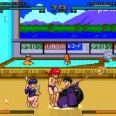 Ranma 1/2 vs Inuyasha Mugen - Screenshot