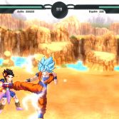 Dragon Ball Super New Final Bout 3 - Screenshot