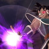 Dragon Ball Raging Blast 2 - Screenshot