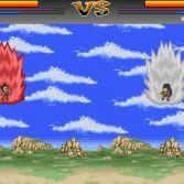 Dragon Ball Z Budokai X - Screenshot