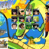 ZEQ2 Heroes of Earth - Screenshot