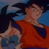 Dragon Ball Z Gaiden Saiyajin Zetsumetsu Keikaku Uchū-Hen - Screenshot