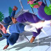 Dragon Ball Raging Blast 2 - Screenshot