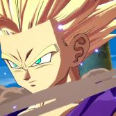 Dragon Ball FighterZ - Gohan