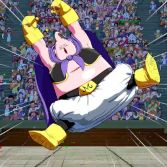 Dragon Ball FighterZ - Buu