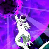Dragon Ball FighterZ - Frieza Death Ball