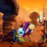 Dragon Ball FighterZ - Team battle