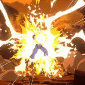 Dragon Ball FighterZ - Vegeta Final Flash