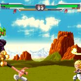 Dragon Ball Z Hyper Dimension Mugen - Screenshot