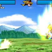 J-Stars Victory VS Mugen - Screenshot