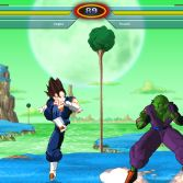 Dragon Ball Z Mugen Budokai - Screenshot