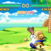 Dragon Ball Fusions Mugen - Screenshot
