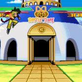 Dragon Ball Fusions Mugen - Screenshot