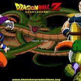 Dragon Ball Z Tournament - Screenshot