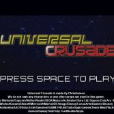 Universal Crusade - Screenshot