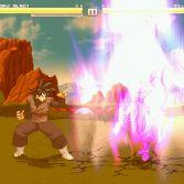 Dragon Ball Z Extreme Butoden Mugen - Screenshot