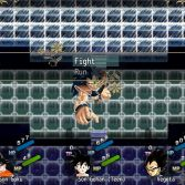 Dragon Ball Z RPG Fighters Remake - Screenshot
