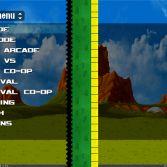 Dragon Ball Z Retro Battle X - Screenshot