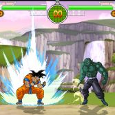 Dragon Ball Z Retro Battle X - Screenshot