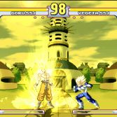 Dragon Ball Z Supreme Battle - Screenshot