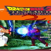 Dragon Ball Z Tenkaichi Tag 2 - Screenshot