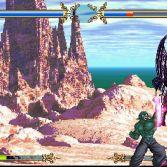 Dragon Ball Z vs Saint Seiya - Screenshot