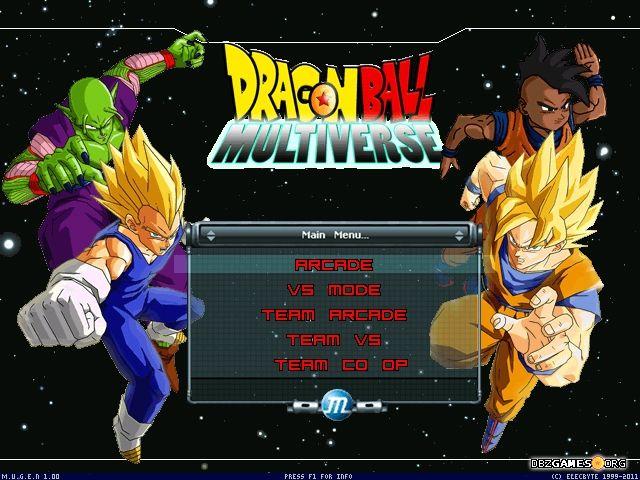 dragon ball multiverse download