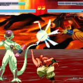 Dragon Ball Z Legacy Battle - Screenshot
