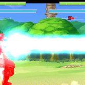 Dragon Ball Z Legacy Battle - Screenshot