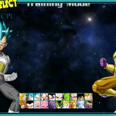 Dragon Ball Super Universe - Screenshot