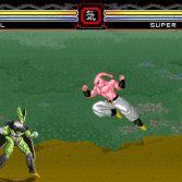 Dragon Ball Z Butoden Mugen - Screenshot