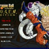 Dragon Ball Z Mugen 2009 - Screenshot