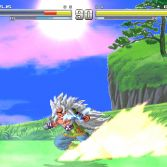 Dragon Ball Z Adventure Mugen - Screenshot