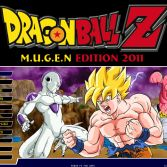 Dragon Ball Z Mugen 2011 - Screenshot
