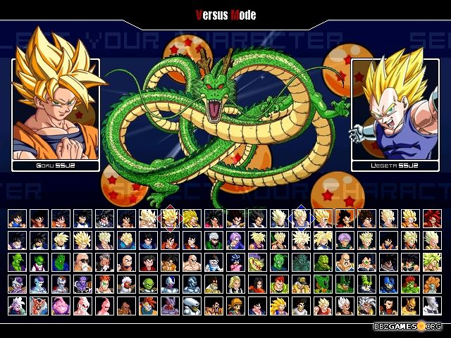 Games kingdom: free download pc games dragon ball z mugen edition.