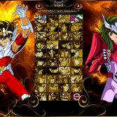 Saint Seiya Ultimate Cosmo - Screenshot