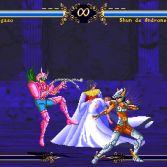Saint Seiya A New Holy War - Screenshot