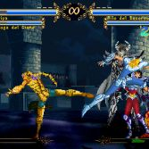 Saint Seiya A New Holy War - Screenshot